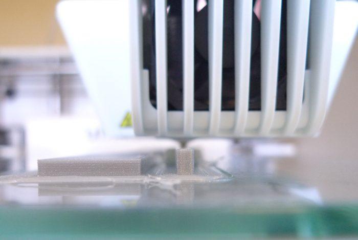 MIFA Master en Ingeniería y Fabricación Aditiva