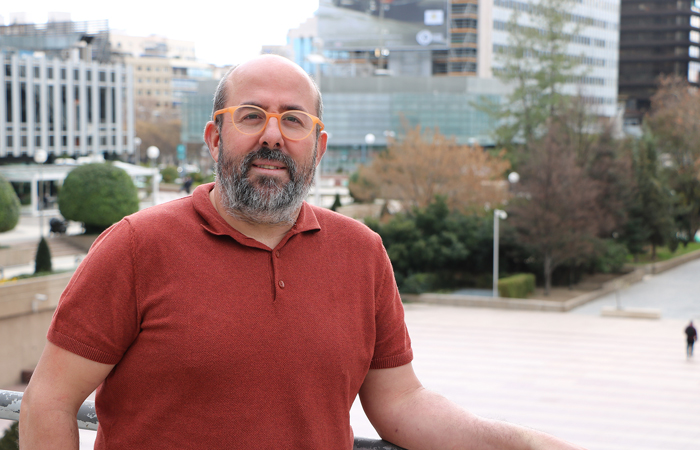 Santiago Martín Iglesias